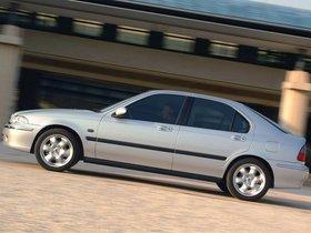Ver foto 2 de Rover 45 1999