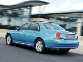 Ver foto 7 de Rover 75 1998