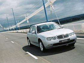 Ver foto 6 de Rover 75 1998