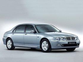 Ver foto 4 de Rover 75 1998