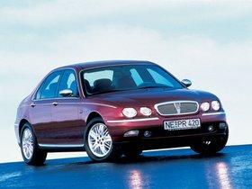 Ver foto 2 de Rover 75 1998