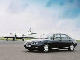 Ver foto 1 de Rover 75 1998