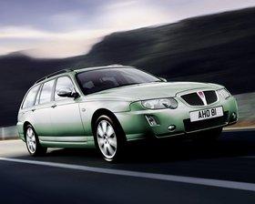 Ver foto 4 de Rover 75 2004
