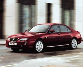 Ver foto 3 de Rover 75 2004