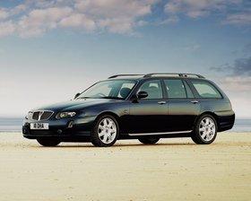 Ver foto 2 de Rover 75 2004