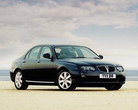 Ver foto 1 de Rover 75 2004