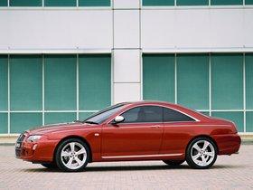 Ver foto 5 de Rover 75 Coupe Concept 2004