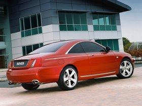 Ver foto 4 de Rover 75 Coupe Concept 2004