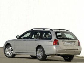 Ver foto 2 de Rover Estate Tourer 2001