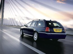 Ver foto 4 de Rover Estate Tourer 2004