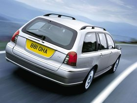 Ver foto 3 de Rover Estate Tourer 2004