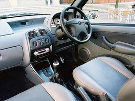 Ver foto 5 de Rover CityRover 2003