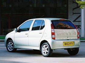 Ver foto 4 de Rover CityRover 2003