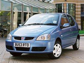 Ver foto 1 de Rover CityRover 2003