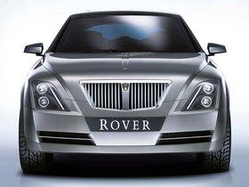 Ver foto 5 de Rover TCV Concept 2002