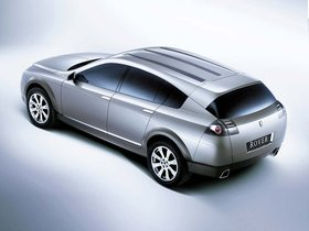 Ver foto 3 de Rover TCV Concept 2002