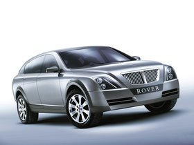 Ver foto 2 de Rover TCV Concept 2002
