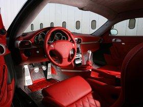 Ver foto 15 de Porsche Ruf 911 CTR3 2007
