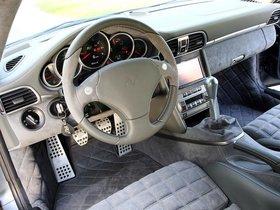 Ver foto 5 de Porsche Ruf 911 CTR3 2007