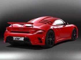 Ver foto 2 de Porsche Ruf 911 CTR3 2007