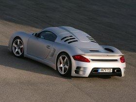 Ver foto 14 de Porsche Ruf 911 CTR3 2007