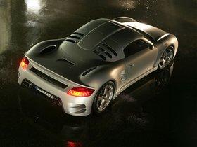 Ver foto 13 de Porsche Ruf 911 CTR3 2007