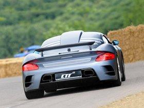 Ver foto 9 de Porsche Ruf 911 CTR3 2007