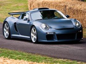 Ver foto 7 de Porsche Ruf 911 CTR3 2007