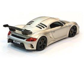 Ver foto 2 de Ruf Porsche 911 CTR3 Clubsport 2013