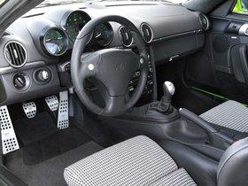 Ver foto 5 de Ruf Porsche 911 RGT-8 Prototype 2010