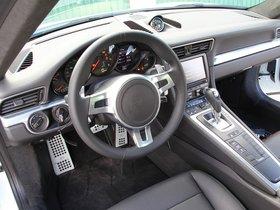 Ver foto 5 de Ruf Porsche 911 RT-35 Coupe 2013