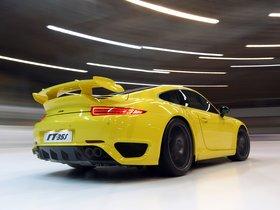 Ver foto 3 de Ruf Porsche 911 RT-35 S 2013