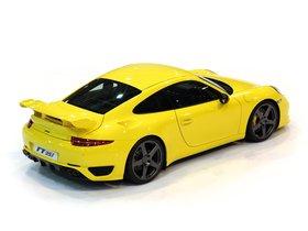 Ver foto 2 de Ruf Porsche 911 RT-35 S 2013