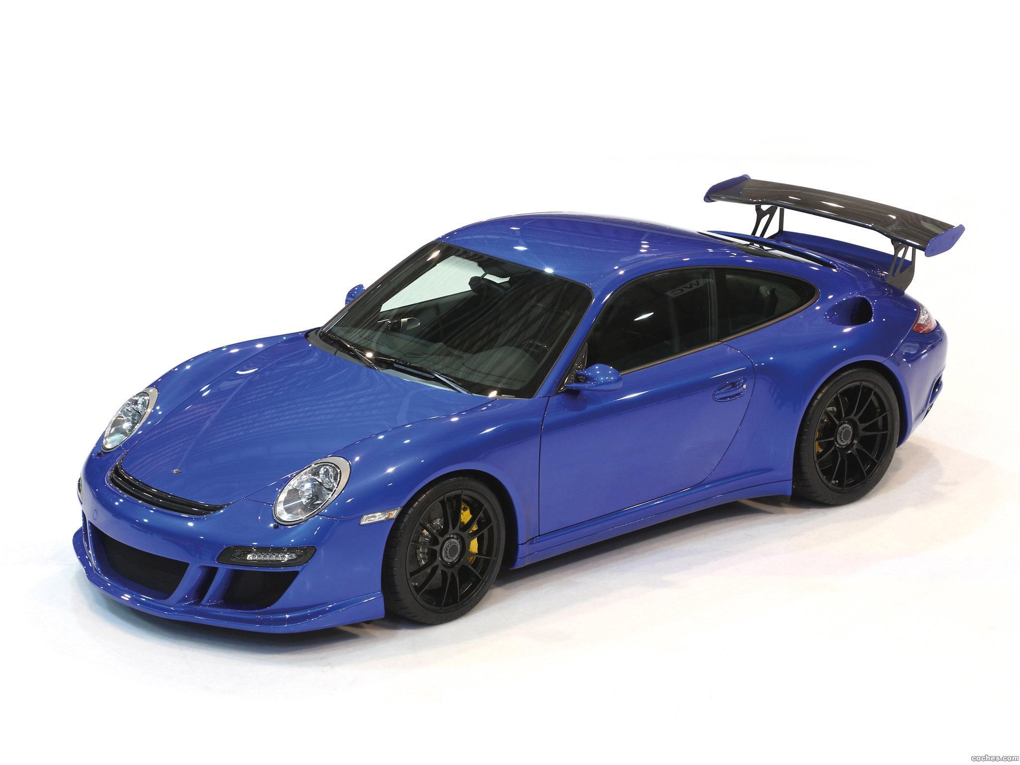 Foto 0 de Ruf Porsche 911 RT12 R 997 2013