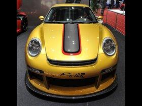Ver foto 3 de Ruf Porsche 911 RT12R 2011