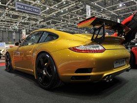 Ver foto 2 de Ruf Porsche 911 RT12R 2011