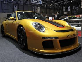 Ver foto 1 de Ruf Porsche 911 RT12R 2011