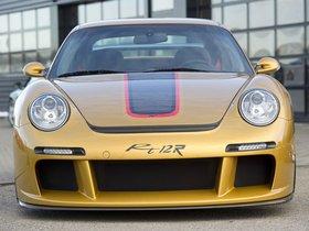 Ver foto 9 de Ruf Porsche 911 RT12R 2011