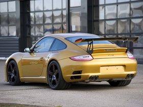Ver foto 7 de Ruf Porsche 911 RT12R 2011