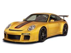 Ver foto 6 de Ruf Porsche 911 RT12R 2011
