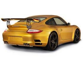 Ver foto 5 de Ruf Porsche 911 RT12R 2011