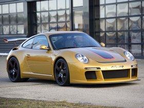 Ver foto 4 de Ruf Porsche 911 RT12R 2011