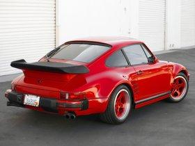 Ver foto 2 de Ruf Porsche 911 Turbo Slantnose 930 1986