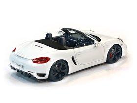 Ver foto 2 de Porsche Ruf Boxster 3800 S 2013