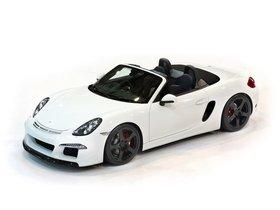 Ver foto 1 de Porsche Ruf Boxster 3800 S 2013