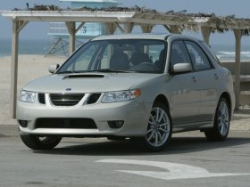 Ver foto 2 de Saab 9-2 X 2005
