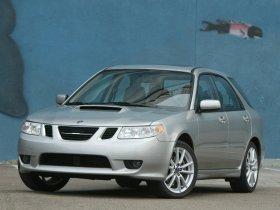 Ver foto 10 de Saab 9-2 X 2005