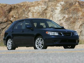 Ver foto 9 de Saab 9-2 X 2005