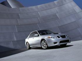 Ver foto 7 de Saab 9-2 X 2005