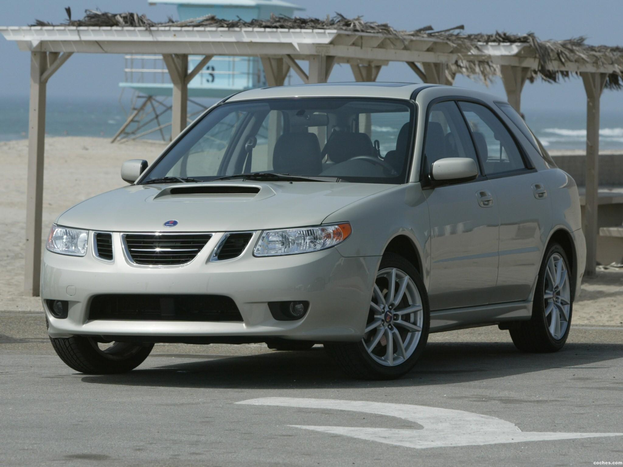 Foto 1 de Saab 9-2 X 2005